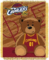 Buy Cleveland Cavaliers team bedding, Comforters, Drapes, and Sheets