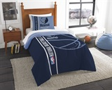 Buy Memphis Grizzlies team bedding, Comforters, Drapes, and Sheets