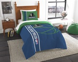 Buy Minnesota Timberwolves team bedding, Comforters, Drapes, and Sheets