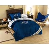 Buy Montana State Bobcats team bedding, Comforters, Drapes, and Sheets