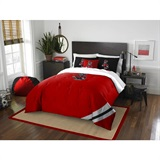 Buy North Carolina State Wolfpacks team bedding, Comforters, Drapes, and Sheets
