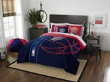 Buy Oklahoma City Thunder team bedding, Comforters, Drapes, and Sheets