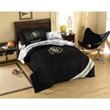 Buy Colorado Buffaloes team bedding, Comforters, Drapes, and Sheets