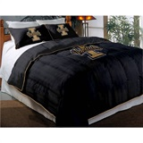 Buy Idaho Vandals team bedding, Comforters, Drapes, and Sheets