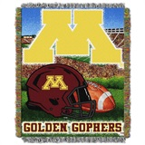 Buy Minnesota Golden Gophers team bedding, Comforters, Drapes, and Sheets
