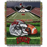 Buy Nevada-Las Vegas (UNLV) Rebels team bedding, Comforters, Drapes, and Sheets