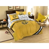Buy Southern Mississippi Golden Eagles team bedding, Comforters, Drapes, and Sheets