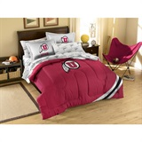 Buy Utah Utes team bedding, Comforters, Drapes, and Sheets