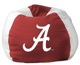 Alabama Crimson Tide Bean Bag Chair