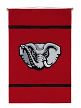 Alabama Crimson Tide MVP Wallhanging