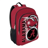 "Alabama Crimson Tide NCAA ""Accelerator"" Backpack"