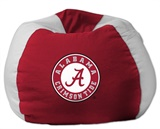Alabama Crimson Tide NCAA Bean Bag Chair