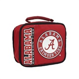 "Alabama Crimson Tide NCAA ""Sacked"" Lunch Cooler"