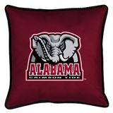 Alabama Crimson Tide Sidelines Decorative Pillow