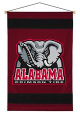 Alabama Crimson Tide Sidelines Wallhanging