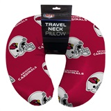 Arizona Cardinals Beaded Neck Pillow