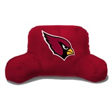 Arizona Cardinals Bed Rest Pillow