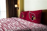 "Arizona Cardinals NFL ""Anthem"" Full Sheet Set"