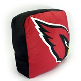 Arizona Cardinals NFL Cloud Pillow