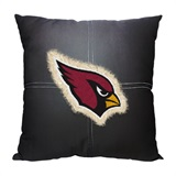 Arizona Cardinals NFL Letterman Pillow