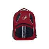 "Arizona Coyotes NHL ""Captain"" Backpack"