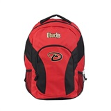 "Arizona Diamondbacks MLB ""Draft Day"" Backpack"