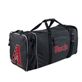 "Arizona Diamondbacks MLB ""Steal"" Duffel"