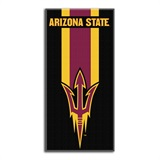 "Arizona State Sun Devils ""Zone Read"" Beach Towel"