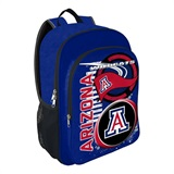 "Arizona Wildcats NCAA ""Accelerator"" Backpack"