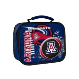 "Arizona Wildcats NCAA ""Accelerator"" Lunch Cooler"