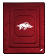 Arkansas Razorbacks Locker Room Comforter