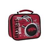 "Arkansas Razorbacks NCAA ""Accelerator"" Lunch Cooler"