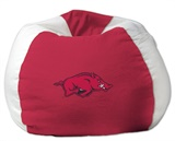 Arkansas Razorbacks NCAA Bean Bag Chair