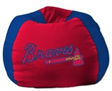 Atlanta Braves MLB Bean Bag Chair