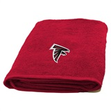 Atlanta Falcons Bath Towel