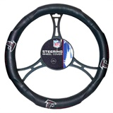 Atlanta Falcons NFL Car Steering Wheel Cover