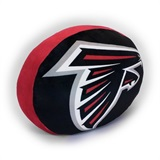 Atlanta Falcons NFL Cloud Pillow