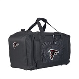 "Atlanta Falcons NFL ""Roadblock"" Duffel"