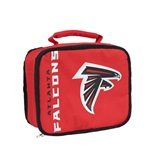 "Atlanta Falcons NFL ""Sacked"" Lunch Cooler"