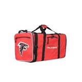 "Atlanta Falcons NFL ""Steal"" Duffel"
