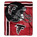 "Atlanta Falcons ""Touchback"" Raschel Throw"