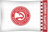 Atlanta Hawks  Micro Fiber Pillow Case Logo