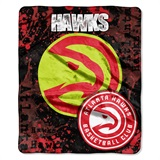 Atlanta Hawks NBA  Dropdown Raschel