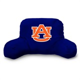 Auburn Tigers Bed Rest Pillow