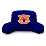 Auburn Tigers NCAA Bed Rest Pillow