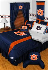 Auburn Tigers Sidelines Bed In A Bag
