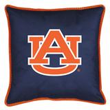 Auburn Tigers Sidelines Decorative Pillow