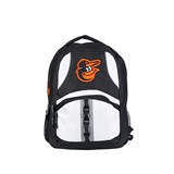 "Baltimore Orioles MLB ""Captain"" Backpack"