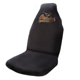 Baltimore Orioles MLB Car Seat Cover