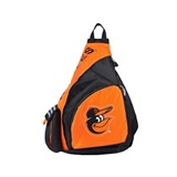"Baltimore Orioles MLB ""Leadoff"" Sling"